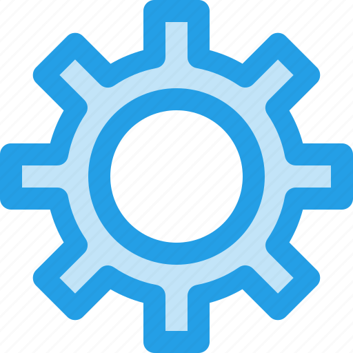 config, configuration, gear, interface, option, preferences, setting icon