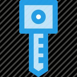 access, key, lock, login, master, password, protection icon