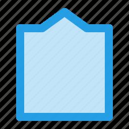 cord, label, sticker, tag icon