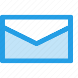 e, email, envelope, letter, mail, message icon