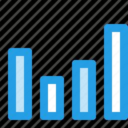analysis, chart, graph, statics icon