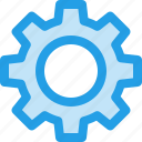 cogwheel, engine, gear, optimization, options, settings icon