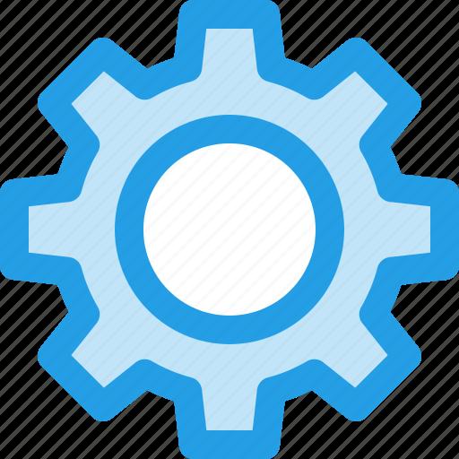 cogwheel, engine, gear, optimization, options, settings icon