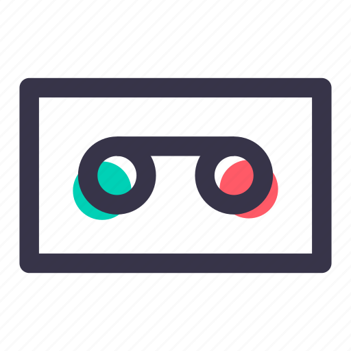 audio, device, interface, media, multimedia, recoder, record icon