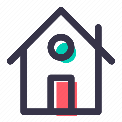 Address, building, casa, home, house, main, page icon - Download on Iconfinder