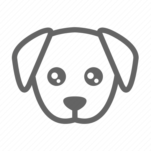animal, cartoon, children, comic, mascots, pet icon