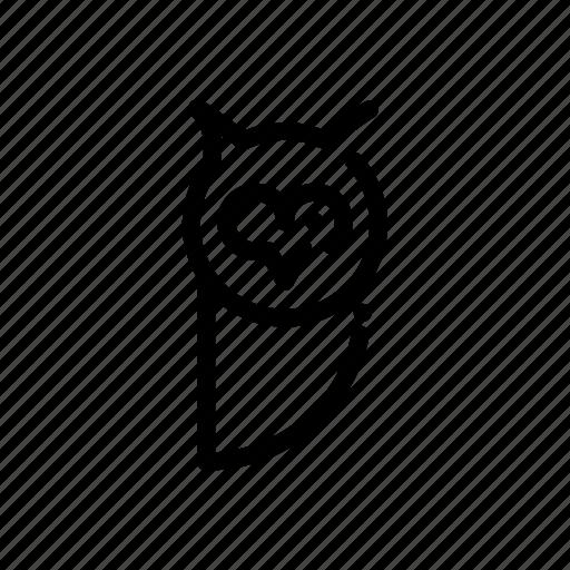 Animal, bird, owl icon - Download on Iconfinder