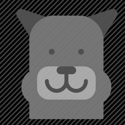 Dog, friend, german, hunter, professional, shepard icon - Download on Iconfinder