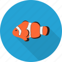 animal, fish, fishing, food, sea icon