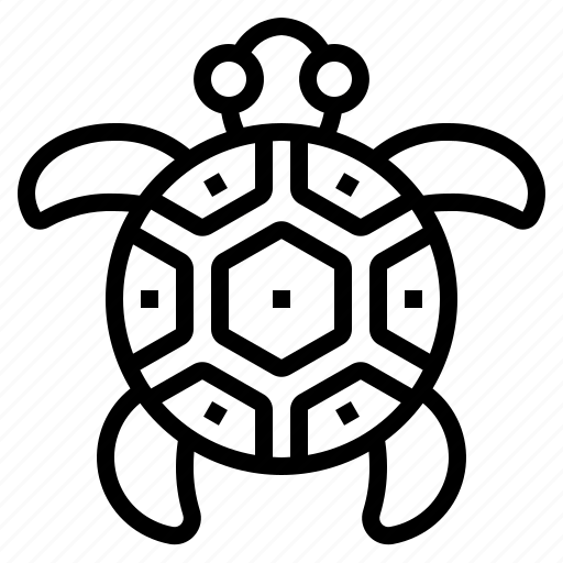 Turtle, ocean, animal, sea, marine icon - Download on Iconfinder