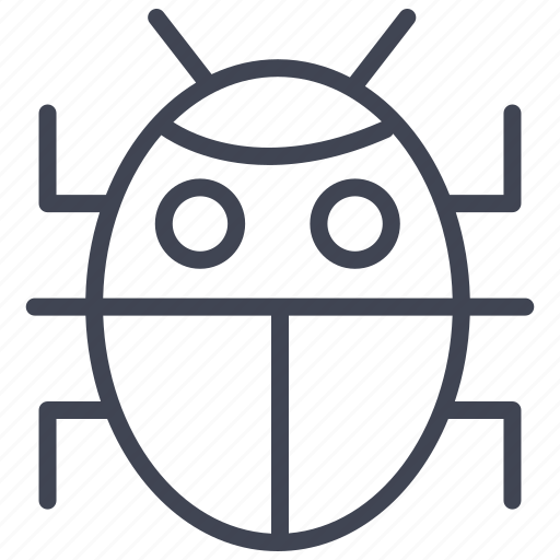 animal, animals, bug, insect, nature icon