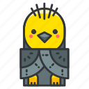 animal, animals, bird, ecology, nature icon