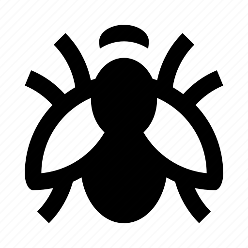 air, bug, fly, insect icon
