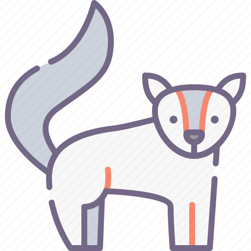 Animal, artic, fox icon - Download on Iconfinder