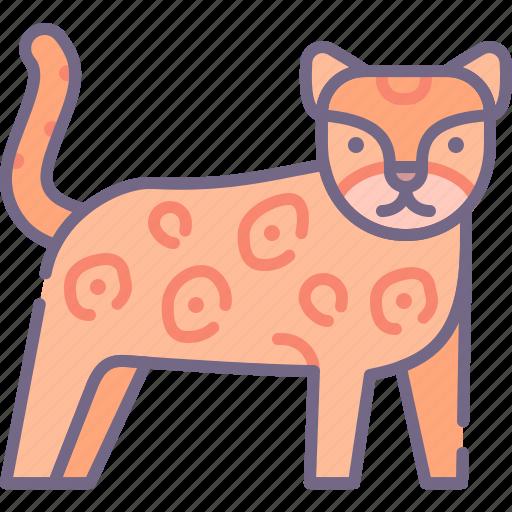 Cat, jaguar icon - Download on Iconfinder on Iconfinder