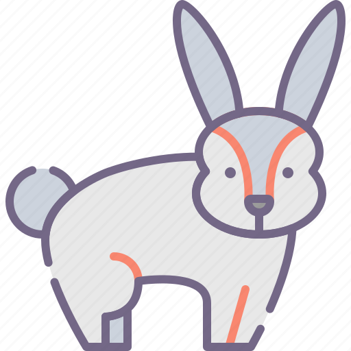 Animal, bunny, easter, rabbit icon - Download on Iconfinder