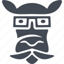 animal, animals hipsters, hipster, hipsters, horse, pet icon