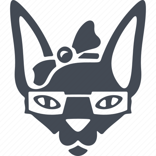 animal, animals hipsters, cat, hipsters, pet icon