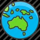 1f30f, asia, australia, b, globe, showing