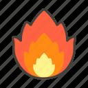 1f525, fire