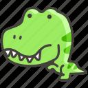rex, t