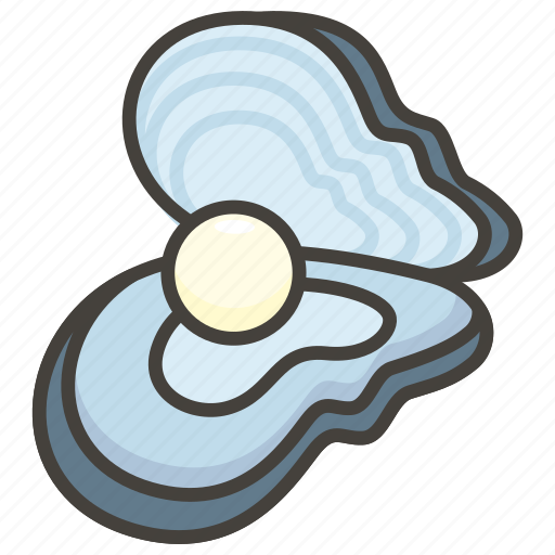 1f9aa, oyster icon
