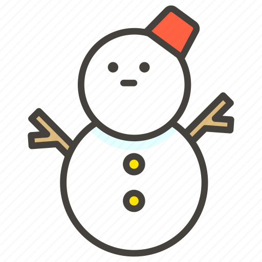 26c4, snow, snowman, without icon
