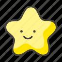 star, b, 2b50 icon