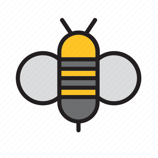 Animal, bee, insect, wasp icon - Download on Iconfinder
