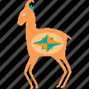 antelope, animals, wild