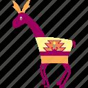 antelope, animal, ecology