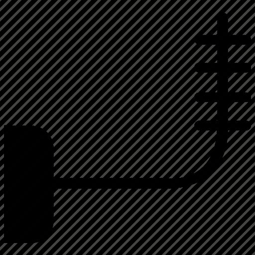 antenna, connection, radio, signal, wifi, wireless icon