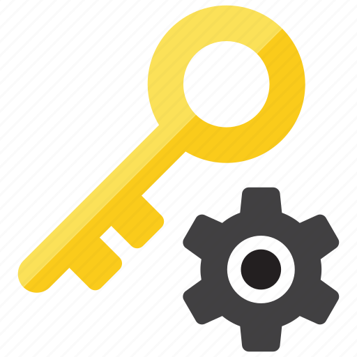 access, key, manager, password, privacy icon