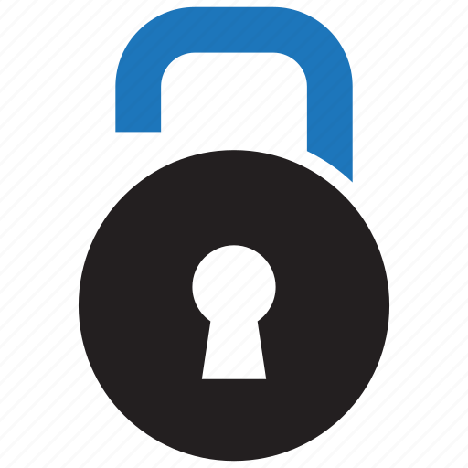 access, crack, cracked, granted, password, unlock, unsecure icon