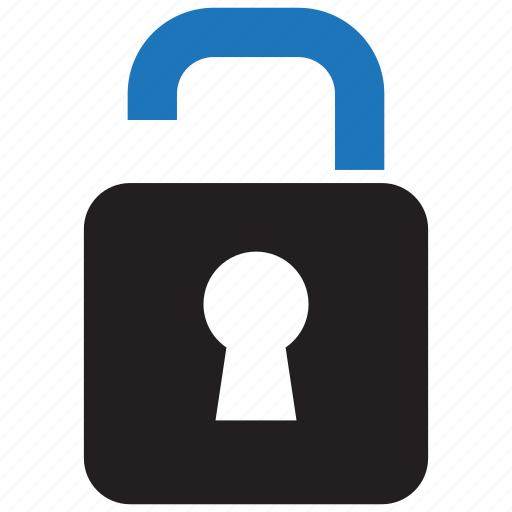 access, crack, granted, key, password, unlock, unsecure icon