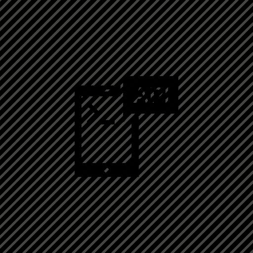 api, code, comment, mobile, program icon