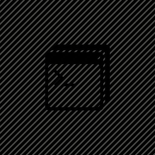 api, code, program, win icon