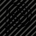 hose, reel icon