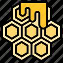 apiary, beehive, hive, honey, honeycomb