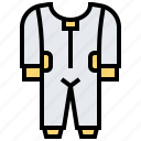 beekeeper, clothing, protect, protective, uniform icon