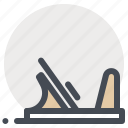 building, construction, furniture, hand tool, home, level, tool icon