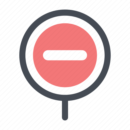 board, construction, no entry, notice, sign, signal, warning icon