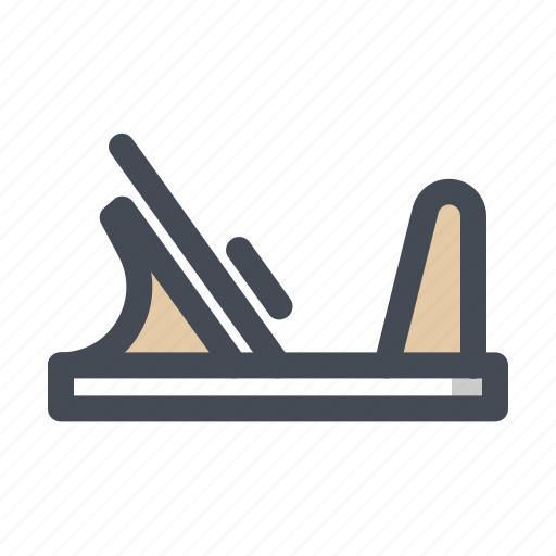building, construction, furniture, hand tool, home, level icon