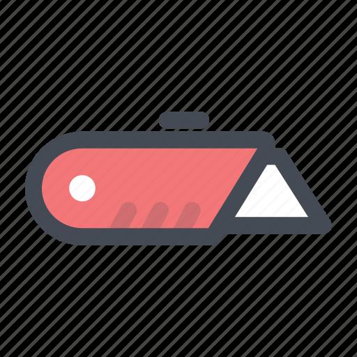 blade, construction, cut, cutter, equipment, tool, trim icon