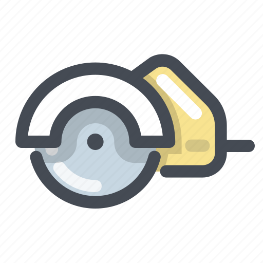 building, construction tool, cut, electrical tool, furniture, hammer, hand saw icon