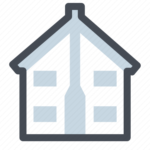architect, building, construction, home, house, property, structure icon