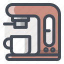 bar, breakfast, catering, dinner, drinks, fast food, lunch, restaurant, snacks icon