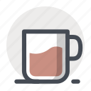 bar, breakfast, catering, dinne, drinks, fast food, lunch, restaurant, snacks icon