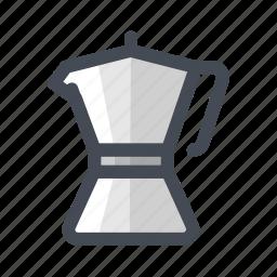 bar, breakfast, catering, dinner, drinks, fast food, lunch, restaurant, snacks icon