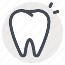 cure, dentist, dentistry, doctor, tooth, toothache, treatment icon